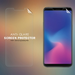 NILLKIN Matte Anti-scratch Screen Protection Film for Samsung Galaxy A6s