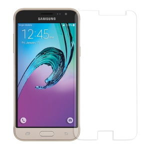 Tempered Glass Screen Protector 0.3mm for Samsung Galaxy J3 (2016) Arc Edge