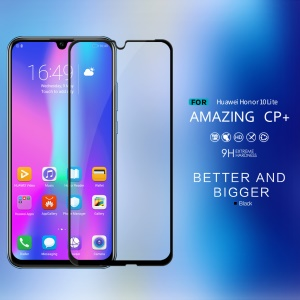 NILLKIN Amazing CP+ Tempered Glass Screen Protector for Huawei Honor 10 Lite / P Smart (2019) [Nanometer Anti-explosion]