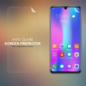 NILLKIN Matte Anti-scratch LCD Screen Protector for Huawei Honor 10 Lite / P Smart (2019)