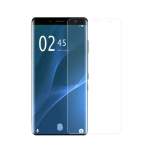 0.3mm Tempered Glass Screen Protector Arc Edge for Sony Xperia XZ4