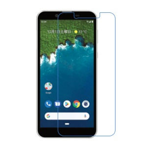 Ultra Clear LCD Screen Protector Guard Film for Android One S5