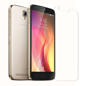 0.3mm Tempered Glass Screen Guard for Alcatel OneTouch Flash 2 Arc Edge