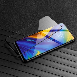 BASEUS 0.3mm Curved Tempered Glass Full Screen Protector for Xiaomi Mi Mix 3 / Mix 3 5G