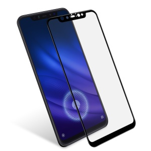 IMAK Pro+ Full Coverage Tempered Glass Screen Protector Film for Xiaomi Mi 8 Explorer Edition