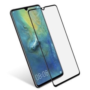 IMAK Pro+ Full Coverage Tempered Glass Screen Protector for Huawei Mate 20 X