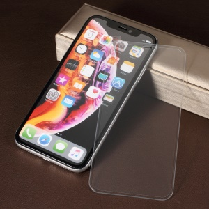 Soft TPU Edges Tempered Glass Full Size Screen Protector for iPhone XS Max 6.5 inch