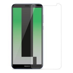 100Pcs/Pack 2.5D 9H Explosion-proof Tempered Glass Screen Protection Film for Huawei Mate 20 Lite