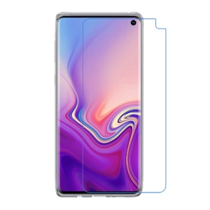Ultra Clear LCD Screen Protector Guard Film for Samsung Galaxy S10