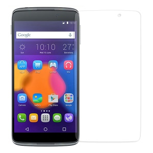 0.3mm Tempered Glass Screen Guard for Alcatel OneTouch Pixi 3 (5.5) 3G Arc Edge