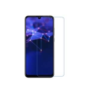 Matter Anti-Blend-Anti-Fingerprint-LCD-Displayschutzfilm Für Huawei P Smart (2019)