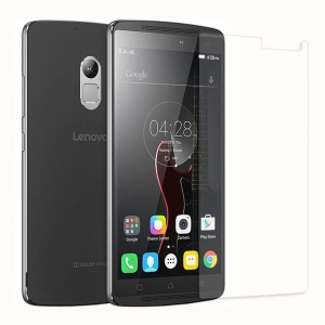 0.3mm Tempered Glass Screen Guard for Lenovo A7010 / Vibe X3 Lite / K4 Note (Arc Edge)