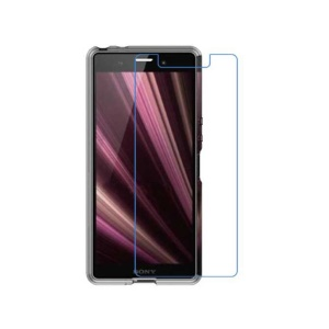 Matte Anti-glare Anti-fingerprint LCD Screen Protection Film for Sony Xperia XZ4 Compact