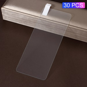 30Pcs/Pack 2.5D 9H Explosion-proof Tempered Glass Screen Protection Film for Samsung Galaxy S10