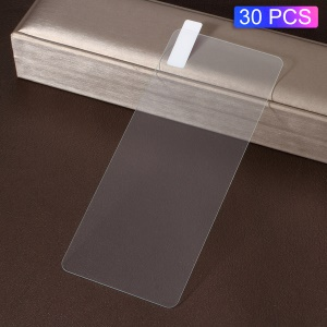 30Pcs/Pack 2.5D 9H Tempered Glass Screen Protector Explosion-proof for Samsung Galaxy S10 Plus