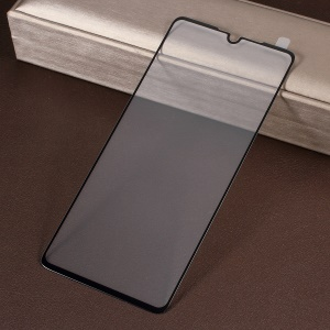 Complete Coverage Tempered Glass Screen Protector for Huawei P30
