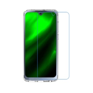 Ultra Clear LCD Screen Protector Guard Film for Motorola Moto G7 Power