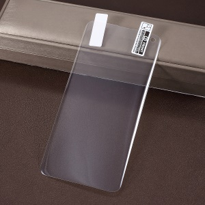 Full Covering Soft PET Screen Protector for Samsung Galaxy S10 - Transparent