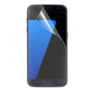ENKAY Clear HD PET Screen Protector Film for Samsung Galaxy S7 G930