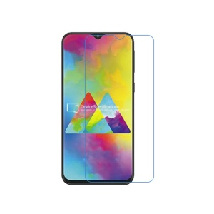Matter Anti-Blend-Anti-Fingerprint-LCD-Displayschutz Für Samsung Galaxy M20