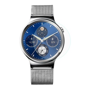 HAT PRINCE Tempered Glass Screen Film for Huawei Watch 0.2mm 9H 2.15D Arc Edge