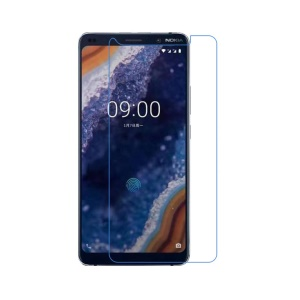 Ultra Clear LCD Screen Protective Guard Film for Nokia 9 PureView