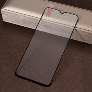 For Xiaomi Redmi Note 7 Full Screen Tempered Glass Protector [Anti-explosion]