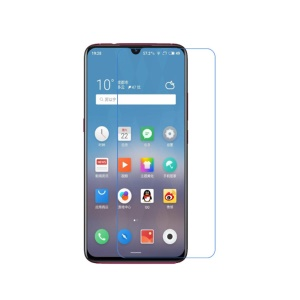 Scratch-resistant HD Clear Screen Protector for Meizu Note9