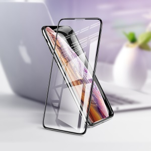 HOCO Nano 3D Full Size [Anti-explosion] Tempered Glass Screen Cover Film for iPhone XS 5.8 inch (A12)