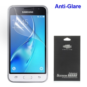Anti-glare Matte Screen Guard Film for Samsung Galaxy J1 (2016) (Black Package)