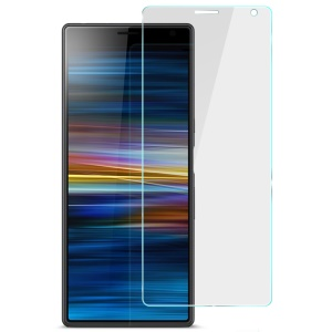 IMAK High Anti-explosion Tempered Glass Phone Screen Film for Sony Xperia 10 Plus