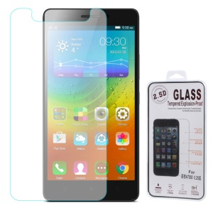 0.25mm Tempered Glass Screen Protector for Lenovo A7000 A7000 Plus/ K3 Note (Arc Edge)