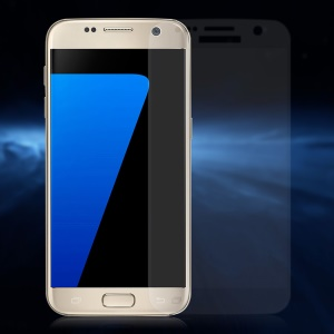 0.2mm 3D Full Size Tempered Glass Screen Guard for Samsung Galaxy S7 G930 - Transparent