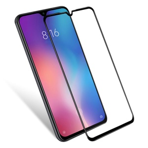 IMAK Pro+ Full Coverage Anti-explosion Tempered Glass Screen Protector for Xiaomi Mi 9 SE