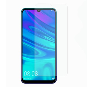 0.3mm Tempered Glass Screen Protector Film for Huawei Y6 (2019)/ Y6 Prime (2019) / Y6 Pro (2019) Arc Edge Anti-explosion