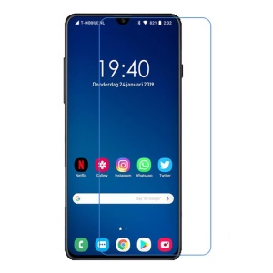 Ultra Clear LCD Screen Protector Film for Samsung Galaxy A40