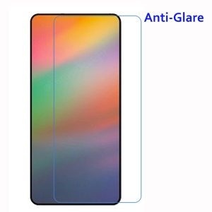 Matte Anti-glare Anti-fingerprint LCD Screen Protection Film for Samsung Galaxy A70