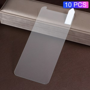 10Pcs/Set RURIHAI 0.18mm 2.5D Tempered Glass Screen Protector for Samsung Galaxy A7 (2018)