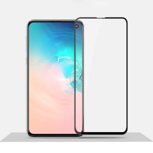 MOFI 3D Curved Full Covering Tempered Glass Screen Protector for Samsung Galaxy S10e