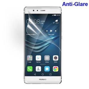 For Huawei P9 Matte Anti-glare LCD Screen Protector Film