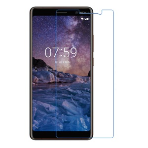 Ultra Clear LCD Screen Protector Film for Nokia 7 plus