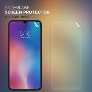 NILLKIN Matte Anti-glare Screen Protection Film for Xiaomi Mi 9 SE