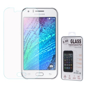 0.25mm Tempered Glass Screen Protector for Samsung Galaxy J1 (2016) (Arc Edge)