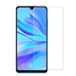 2.5D 9H Arc Edge Full Coverage Tempered Glass Screen Protector for Huawei P30