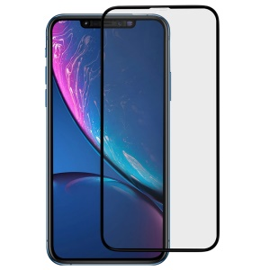 BENKS KR+ Pro Matte Frosted Screen Protective Film Anti Fingerprint Anti-glare for iPhone XR 6.1 inch