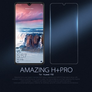 NILLKIN Amazing H+PRO for Huawei P30 Tempered Glass Anti-Explosion Screen Protector