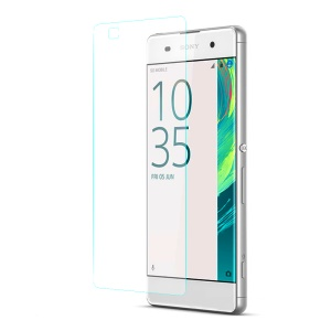For Sony Xperia XA / XA dual 0.3mm Tempered Glass Screen Protector Film (Arc Edge)