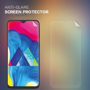 NILLKIN Für Samsung Galaxy M20 Matt Skin Screen Guard Film Anti-Glare Anti-Fingerprint