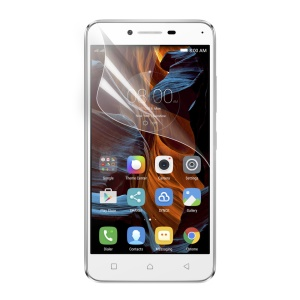 HD Clear LCD Screen Protector Film for Lenovo Vibe K5