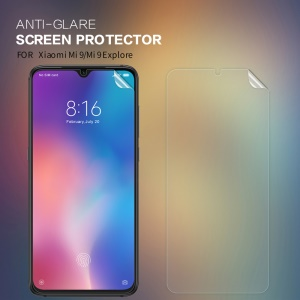 NILLKIN Matte Anti-scratch Screen Protector Film for Xiaomi Mi 9 / Mi 9 Explore